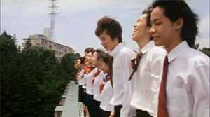 Suicide Club - Film Screenshot 11