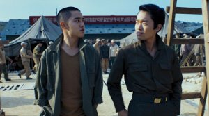 Swing Kids - Film Screenshot 1