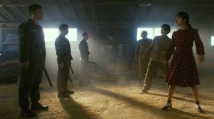 Swing Kids - Film Screenshot 5