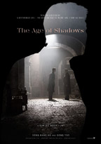The Age of Shadows - Movie Poster
