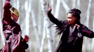 The Assassin - Film Screenshot 8