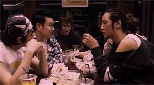 The Case of Itaewon Homicide - Film Screenshot 11The Case Of Itaewon Homicide