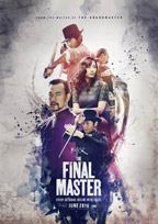 The Final Master - Movie Poster
