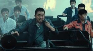 The Flu (South Korea, 2013) - Review | AsianMovieWeb