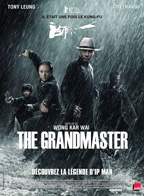 The Grandmaster - Yesasia