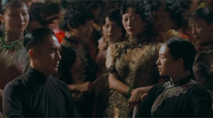 The Grandmaster - Film Screenshot 12
