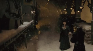 The Grandmaster - Film Screenshot 13