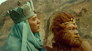 The Monkey King 2 - Film Screenshot 1