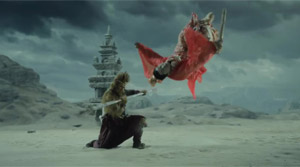 The Monkey King 2 - Film Screenshot 2