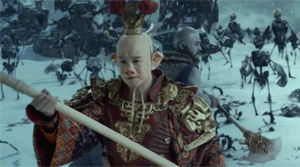 The Monkey King 2 - Film Screenshot 9