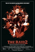 The Raid 2: Berandal - Yesasia