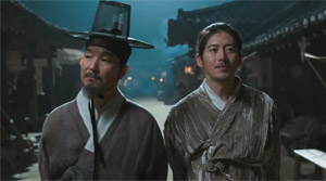 The Royal Tailor - Film Screenshot 11