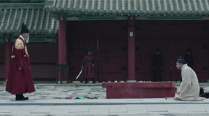The Throne - Film Screenshot 2