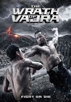 The Wrath of Vajra - Movie Poster