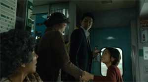 Train to Busan - Film Screenshot 2