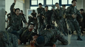 Train to Busan - Film Screenshot 4