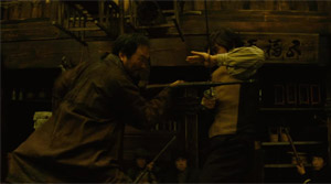 Unforgiven - Film Screenshot 10
