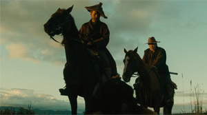 Unforgiven - Film Screenshot 2