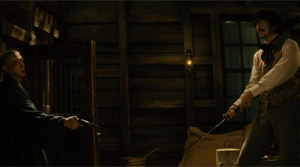 Unforgiven - Film Screenshot 4