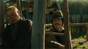 Unforgiven - Film Screenshot 5