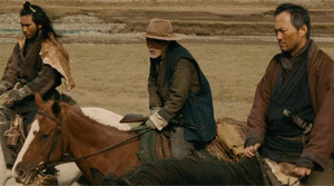 Unforgiven - Film Screenshot 9