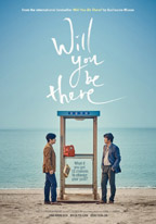 Will You Be There - Movie Poster
