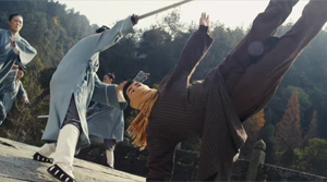 Wu Dang - Film Screenshot 12