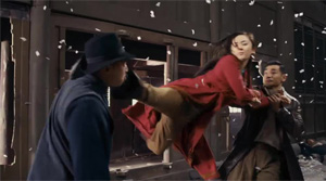 Wu Dang - Film Screenshot 13