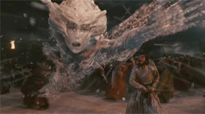 Zhong Kui: Snow Girl and the Dark Crystal - Film Screenshot 11